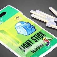 Henkor Light Sticks - 5pkt