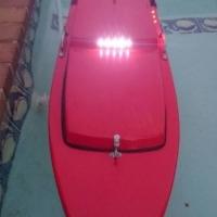 Carp King Bait Boat Upgraded