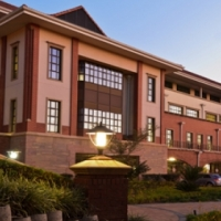 UP-MARKET OFFICES FULLY FURNISHED TO LET IN THE CAMPUS, BRYANSTON