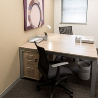 UP-MARKET OFFICES FULLY FURNISHED TO LET IN RIVONIA