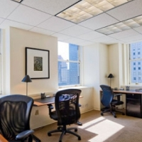 UP-MARKET OFFICES FULLY FURNISHED TO LET IN DAINFERN