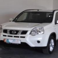 Nissan X Rrail 2.0 XE 4X2