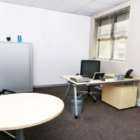 UP-MARKET OFFICES FULLY FURNISHED TO LET IN CENTURY CITY
