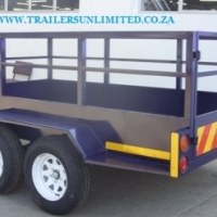 NEW UTILITY TRAILERS.!!!!!