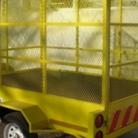 (((( THE BEST UTILITY TRAILERS))))