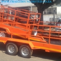 THE BEST UTILITY TRAILERS.!!!!!!