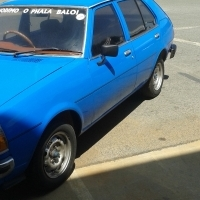 mazda 323 1979 dombolo very good  condition