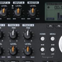 Tascam Pocket Studio DP-004
