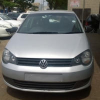 VW polo vivo 2013 1.4 in good condition for 85000.00cash