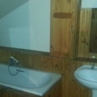 Bachellor's furnished flat Menlopark close to Tuks and Menlyn