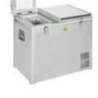 72l campmaster fridge/ freezer