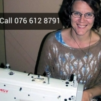 Your professional Sewing Service - Port Elizabeth