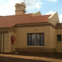 3 Bedroom - Double Story Townhouse for Sale in Secured Complex