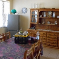 Large 3 Bedroom, 3 Bathroom house on plot to rent