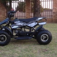 MINI QUADS MINI SUPER BIKES AND MINI SCRAMBLERS