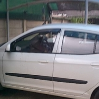 2010 picanto sel or swop