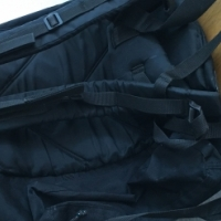 Travelling bag in excellent condition