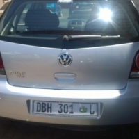 Weekly Special: Vw polo vivo 2013 1.4 highline for R 89999.00