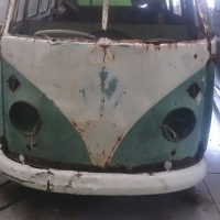 Splitwindow Kombi
