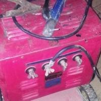Welding Machine (industrial)