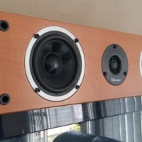 Tls referernce speakers