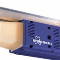 Digidoor II Garage Door motor kit serviced