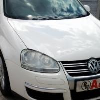 2010 VW Jetta 1.6 Trendline