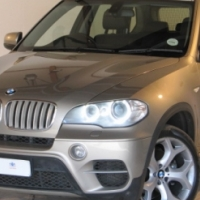 2010 BMW X5 4.0d xDrive, Awesome!!