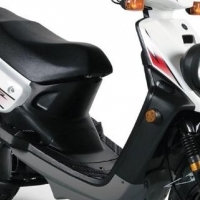 2009 Yamaha BWs 100 for sale  Swellendam