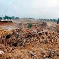 demolition industrial call 011 830 0094