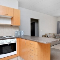 2 Bed Apartment in Sandton