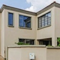 Gorgeous 4 bed Georgian cluster in Fourways