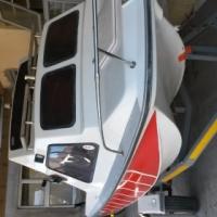 4.2m cabin boat. ..boat sold
