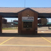 Affordable 2 Bedroom Flat in Pretoria CBD
