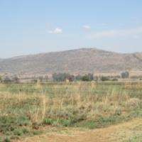 4.6 Hectares 16km West of Pretoria