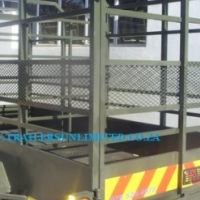 ((((( SALE CATTLE TRAILERS )))))