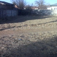 Vacant Plot  in Allanridge, Free State