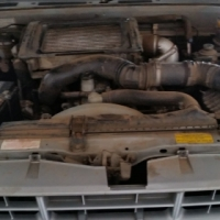 2004 ISUZU DBL CAB 3.0L TDI LX