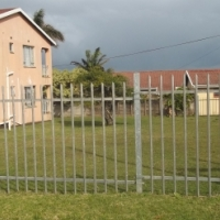 Double Storey 4 bedroom house with double garage for sale