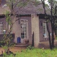 24ha within Greater Kruger National Park
