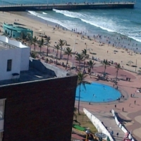 Sea View 2 Bedroom Flat for sale