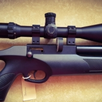 Air Rifle FX T12 Cyclone (swedish)