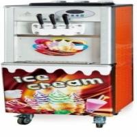 SOFT SERVE ICE CREAM MACHINES AND FROZEN YOGURT MACHINES NEW WITH FREE OPERATING AND TRAINING