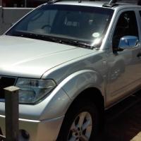 Nissan Navara 2.5 Dci Double Cab