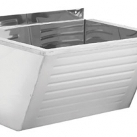 Laundry Wash Troughs