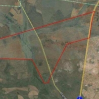 BARGAIN!! 851 Hectares @ R3 Per sqm- all offers considered.
