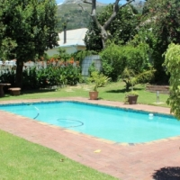 Home for sale in Lemoenkloof, Paarl