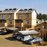 Flat to letting next to Wouderpark Mall