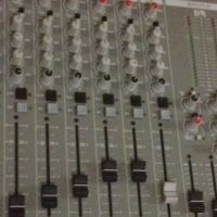 AIRMATE imported mixing desk for radio broadcasting