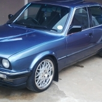 E30 box to swop for superbike or why/for sale